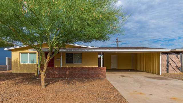 420 S Forest, Mesa, AZ 85204 (MLS #5954955) :: The Property Partners at eXp Realty