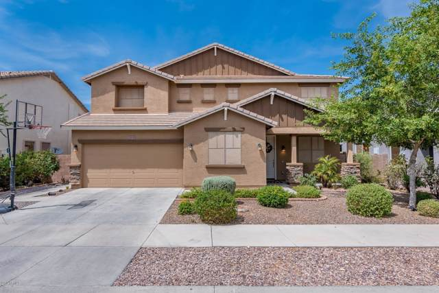 15636 W Cameron Drive, Surprise, AZ 85379 (MLS #5954958) :: CC & Co. Real Estate Team