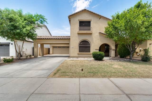 4242 E Del Rio Drive, San Tan Valley, AZ 85140 (MLS #5954960) :: Yost Realty Group at RE/MAX Casa Grande