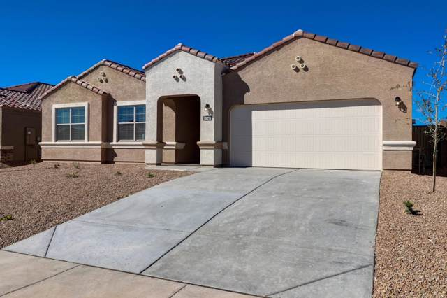30403 W Amelia Avenue, Buckeye, AZ 85396 (MLS #5954961) :: Team Wilson Real Estate