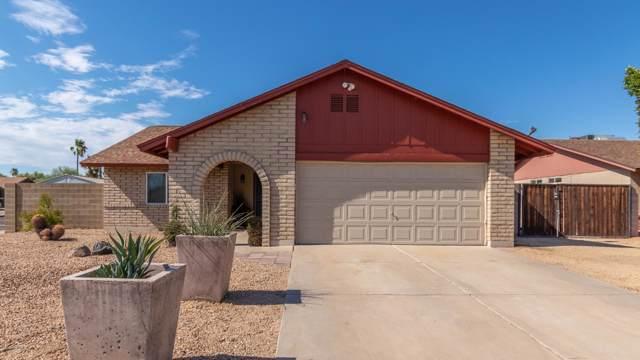3050 W Phelps Road, Phoenix, AZ 85053 (MLS #5954965) :: CC & Co. Real Estate Team