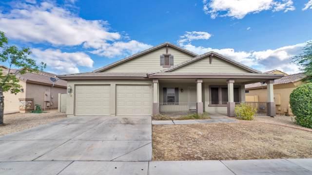 2621 S 85TH Drive, Tolleson, AZ 85353 (#5954967) :: Gateway Partners | Realty Executives Tucson Elite