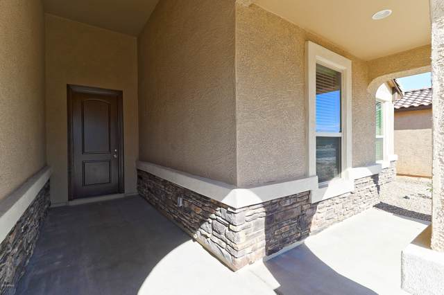 4036 N 304TH Lane, Buckeye, AZ 85396 (MLS #5954968) :: Team Wilson Real Estate