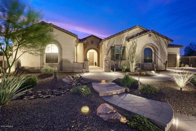 6048 E Hodges Street, Cave Creek, AZ 85331 (MLS #5954969) :: Team Wilson Real Estate