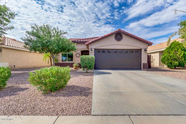 13837 W Fargo Drive, Surprise, AZ 85374 (MLS #5954981) :: The Laughton Team
