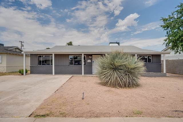 7520 E Papago Drive, Scottsdale, AZ 85257 (MLS #5954983) :: Riddle Realty
