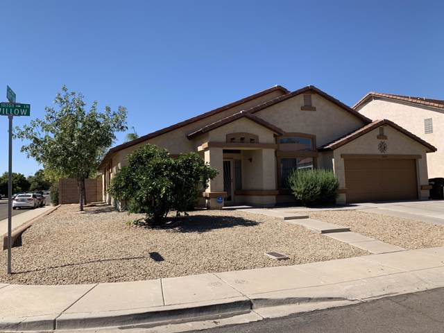 10351 W Willow Lane, Avondale, AZ 85392 (MLS #5954985) :: Occasio Realty