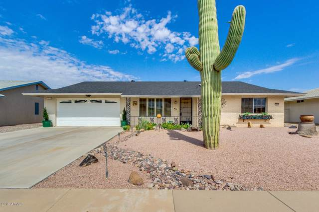 19608 N Signal Butte Circle, Sun City, AZ 85373 (MLS #5954995) :: The Property Partners at eXp Realty