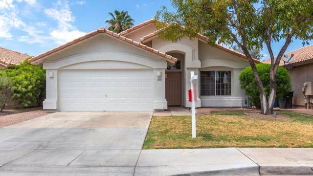 5152 W Kesler Lane, Chandler, AZ 85226 (MLS #5954996) :: Revelation Real Estate