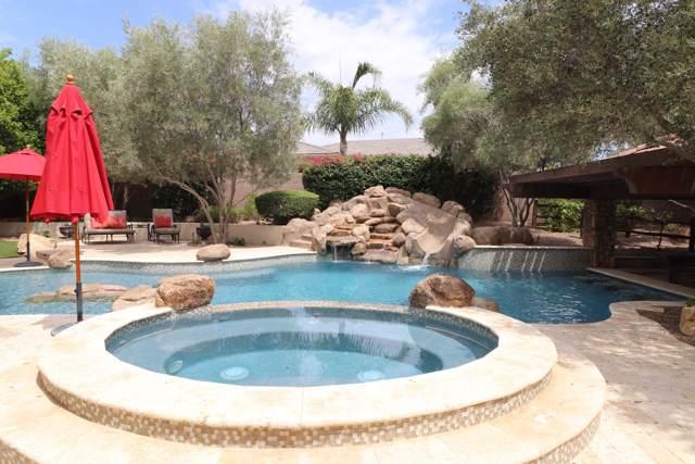 354 W Grand Canyon Drive, Chandler, AZ 85248 (MLS #5954997) :: CC & Co. Real Estate Team