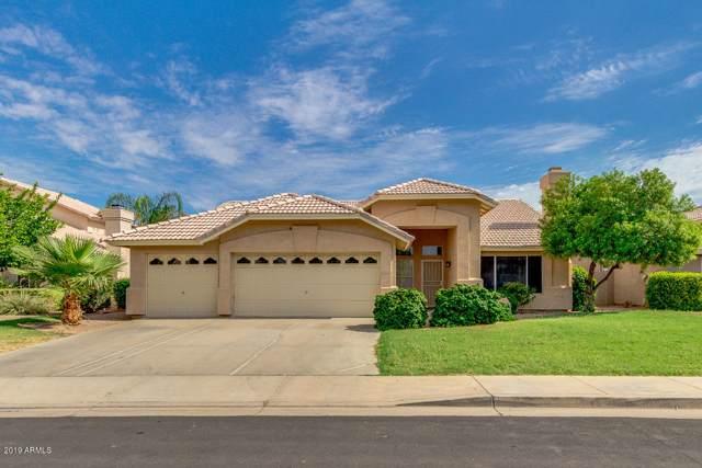 7328 E Flower Avenue, Mesa, AZ 85208 (MLS #5955000) :: Devor Real Estate Associates