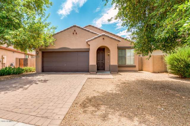 10105 W Cordes Road, Tolleson, AZ 85353 (MLS #5955001) :: CC & Co. Real Estate Team