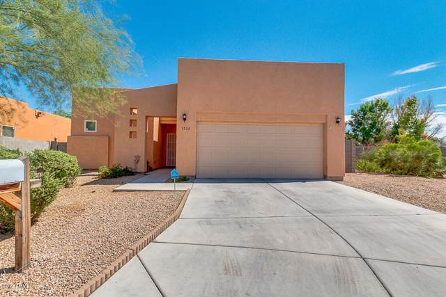 1533 W Grove Street, Phoenix, AZ 85041 (MLS #5955007) :: Revelation Real Estate