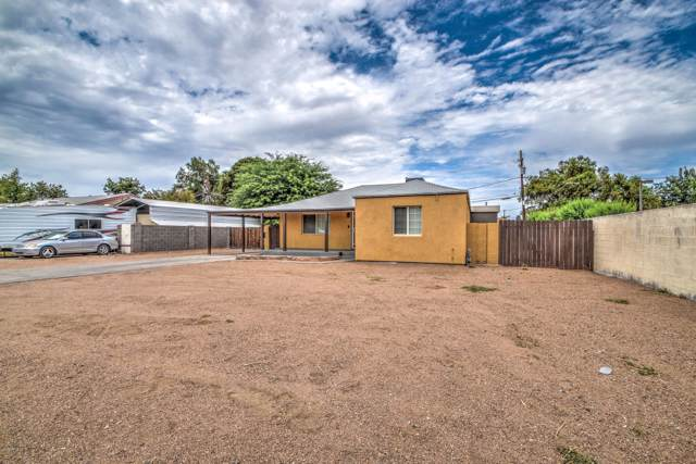 1144 E Broadway Road, Mesa, AZ 85204 (MLS #5955011) :: The W Group