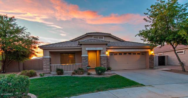 21446 E Desert Hills Circle, Queen Creek, AZ 85142 (MLS #5955012) :: The Kenny Klaus Team