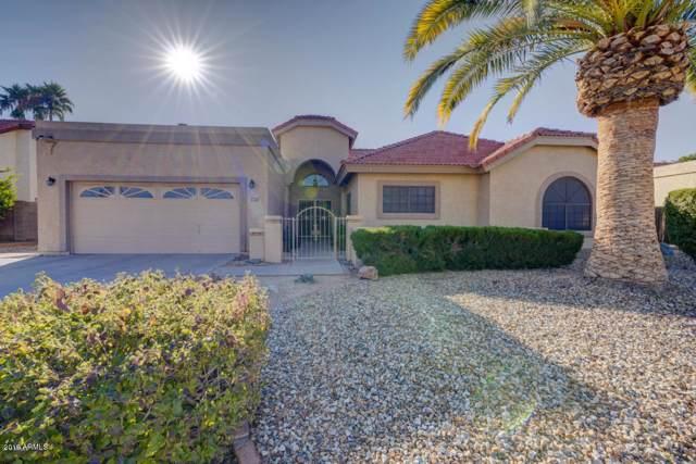 4161 W Orchid Lane, Chandler, AZ 85226 (MLS #5955020) :: Yost Realty Group at RE/MAX Casa Grande