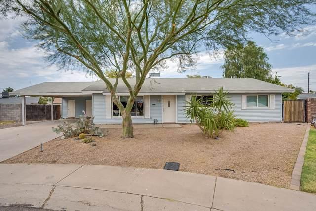 8752 E Palm Lane, Scottsdale, AZ 85257 (MLS #5955024) :: Riddle Realty