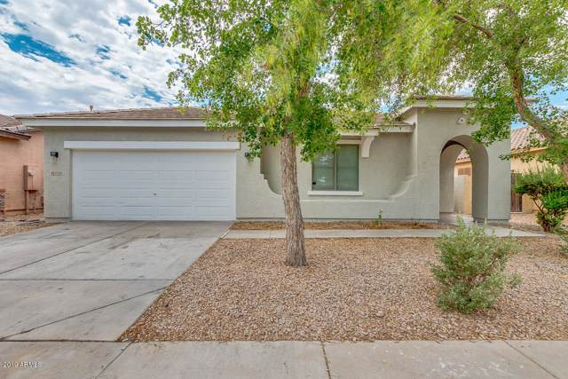8733 W Hammond Lane, Tolleson, AZ 85353 (MLS #5955025) :: CC & Co. Real Estate Team