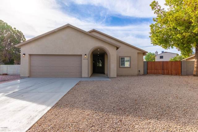 4446 W Kimberly Way, Glendale, AZ 85308 (MLS #5955027) :: The Ford Team