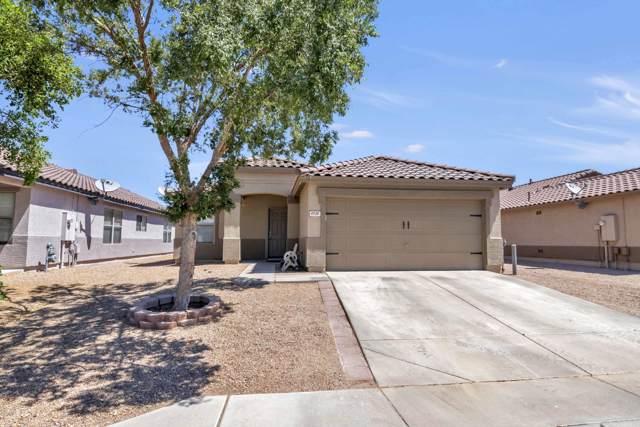 8528 E Desert Lane, Mesa, AZ 85209 (MLS #5955029) :: The Kenny Klaus Team