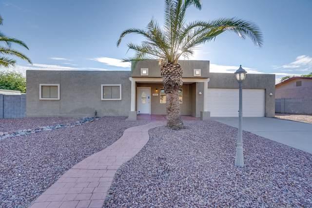 858 N 95TH Street, Mesa, AZ 85207 (MLS #5955030) :: Devor Real Estate Associates