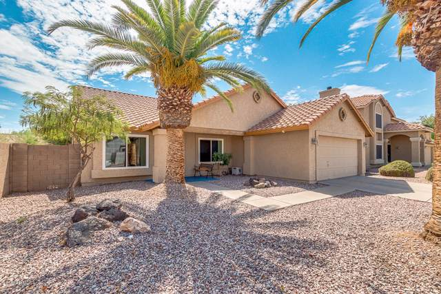 1125 N Nielson Street, Gilbert, AZ 85234 (MLS #5955031) :: Team Wilson Real Estate