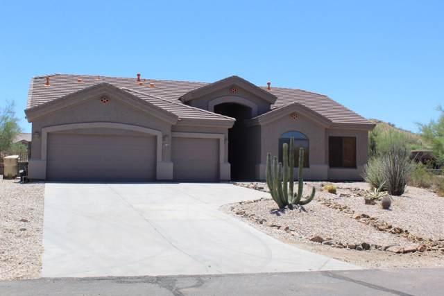 7 E Sagebrush Drive, Phoenix, AZ 85085 (MLS #5955033) :: The W Group