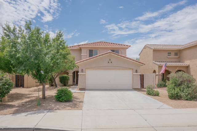 17743 W Calavar Road, Surprise, AZ 85388 (MLS #5955034) :: CC & Co. Real Estate Team
