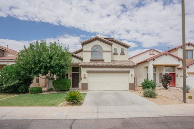 16830 N 173RD Avenue, Surprise, AZ 85388 (MLS #5955038) :: The Laughton Team