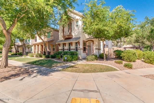 2189 S Sanders Drive, Gilbert, AZ 85295 (MLS #5955045) :: Revelation Real Estate