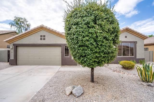 17741 W Summit Drive, Goodyear, AZ 85338 (MLS #5955046) :: Revelation Real Estate