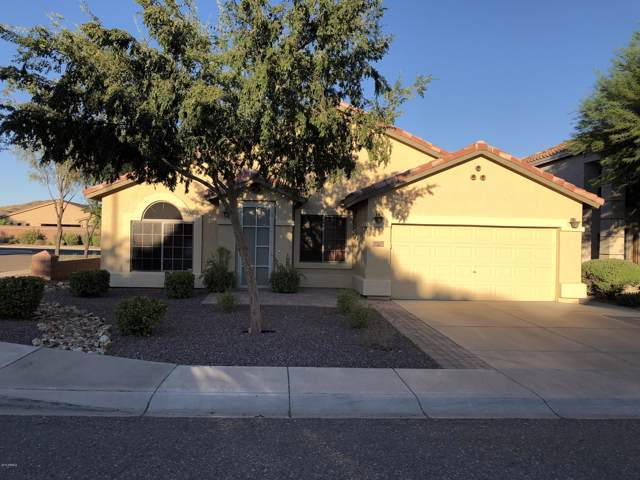 26613 N 21ST Drive, Phoenix, AZ 85085 (MLS #5955049) :: The Ford Team