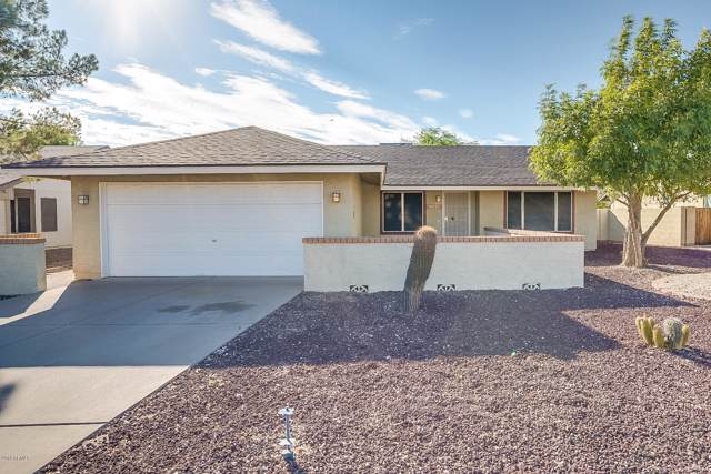 1656 N Temple Street, Mesa, AZ 85203 (MLS #5955051) :: CC & Co. Real Estate Team