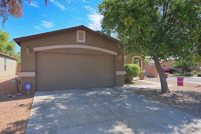 1944 E Desert Rose Trail, San Tan Valley, AZ 85143 (MLS #5955053) :: Riddle Realty