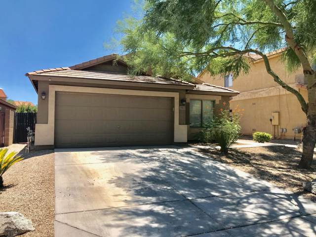 2963 W Jasper Butte Drive, Queen Creek, AZ 85142 (MLS #5955058) :: Openshaw Real Estate Group in partnership with The Jesse Herfel Real Estate Group
