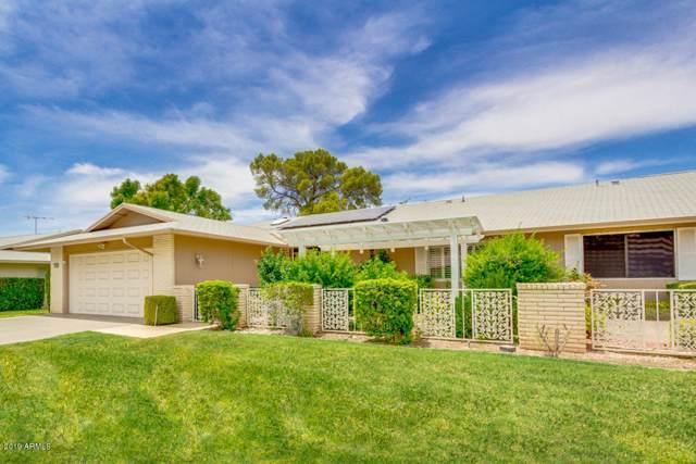 18422 N Conestoga Drive, Sun City, AZ 85373 (MLS #5955059) :: Devor Real Estate Associates