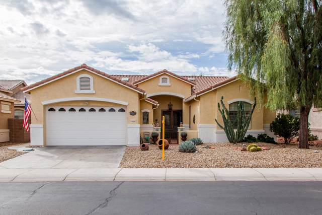 17975 W Sammy Way, Surprise, AZ 85374 (MLS #5955060) :: The Laughton Team