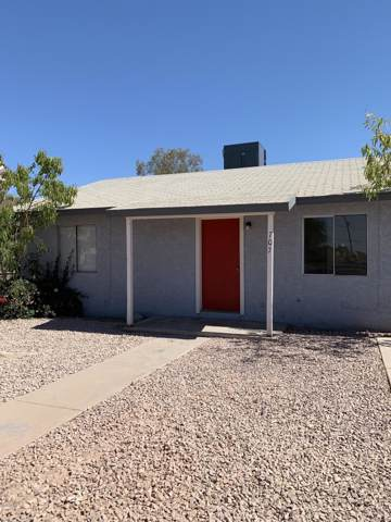 707 W 12TH Street, Casa Grande, AZ 85122 (MLS #5955061) :: Lucido Agency