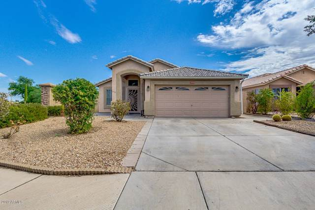 13525 W Ocotillo Lane, Surprise, AZ 85374 (MLS #5955063) :: The Laughton Team