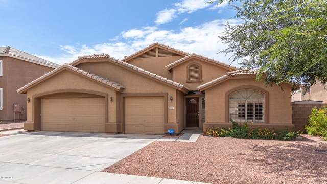8029 W Gibson Lane, Phoenix, AZ 85043 (MLS #5955066) :: CC & Co. Real Estate Team