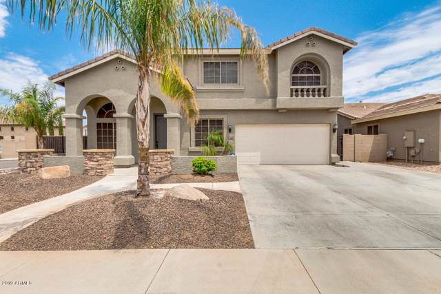 11336 E Sonrisa Avenue, Mesa, AZ 85212 (MLS #5955068) :: The Kenny Klaus Team