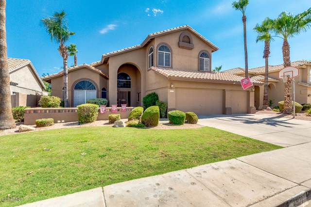 4971 E Aire Libre Avenue, Scottsdale, AZ 85254 (MLS #5955073) :: The Ford Team