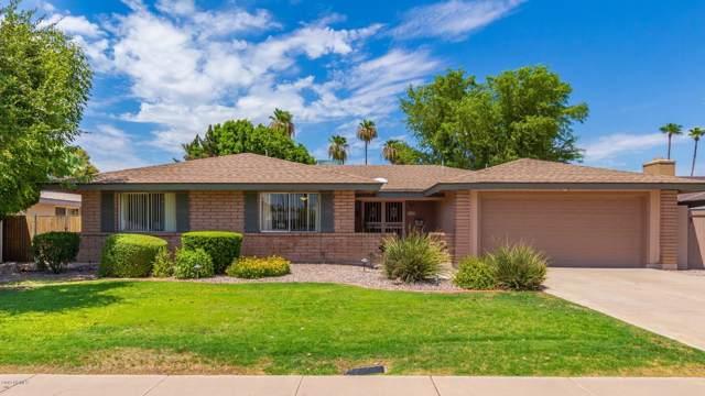 1984 E Pebble Beach Drive, Tempe, AZ 85282 (MLS #5955077) :: Lifestyle Partners Team