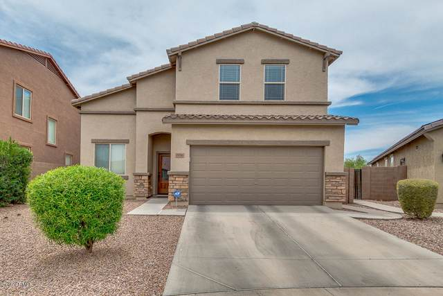 19216 N Lariat Road, Maricopa, AZ 85138 (MLS #5955078) :: Openshaw Real Estate Group in partnership with The Jesse Herfel Real Estate Group