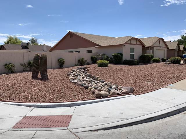 4650 W Bobbie Terrace, Glendale, AZ 85306 (MLS #5955082) :: Riddle Realty