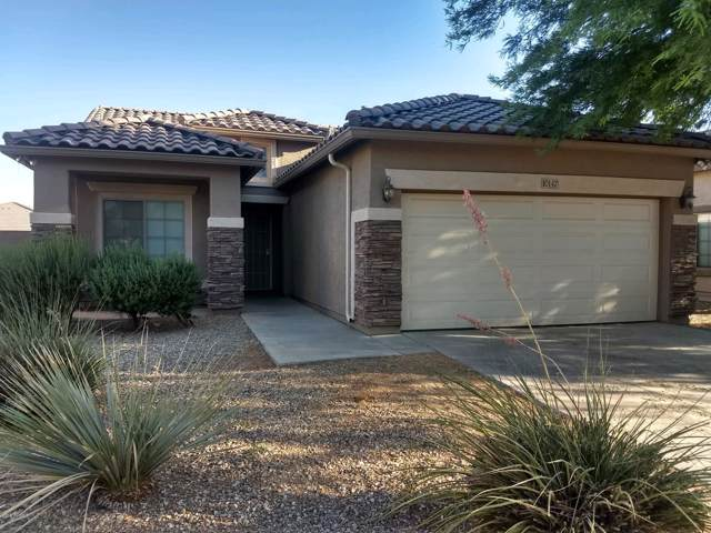 10147 W Parkway Drive, Tolleson, AZ 85353 (MLS #5955085) :: CC & Co. Real Estate Team
