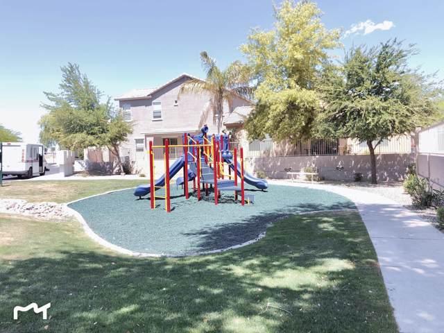 16000 N 74TH Drive, Peoria, AZ 85382 (MLS #5955092) :: The Laughton Team