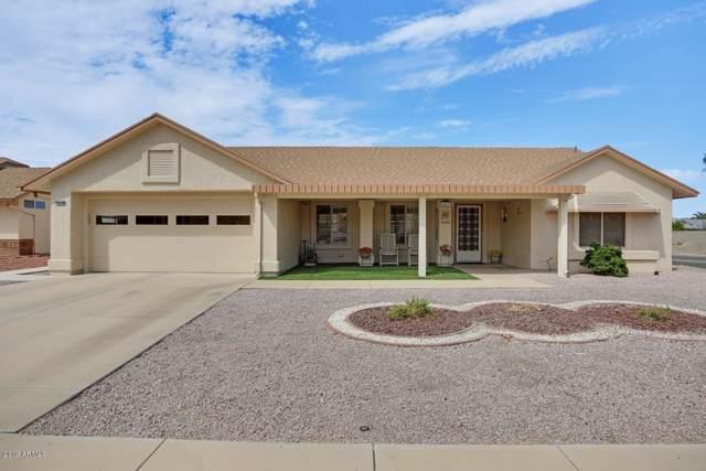 14634 W Antelope Drive, Sun City West, AZ 85375 (#5955098) :: Gateway Partners | Realty Executives Tucson Elite