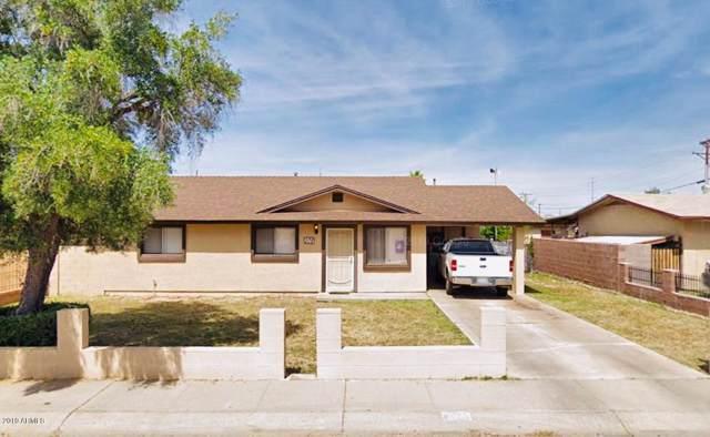 208 W Beautiful Lane, Phoenix, AZ 85041 (#5955104) :: Gateway Partners | Realty Executives Tucson Elite
