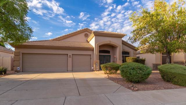 8034 W Tonopah Drive, Peoria, AZ 85382 (MLS #5955105) :: The Laughton Team